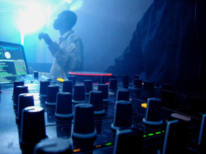 how to become a professional dj on a budget