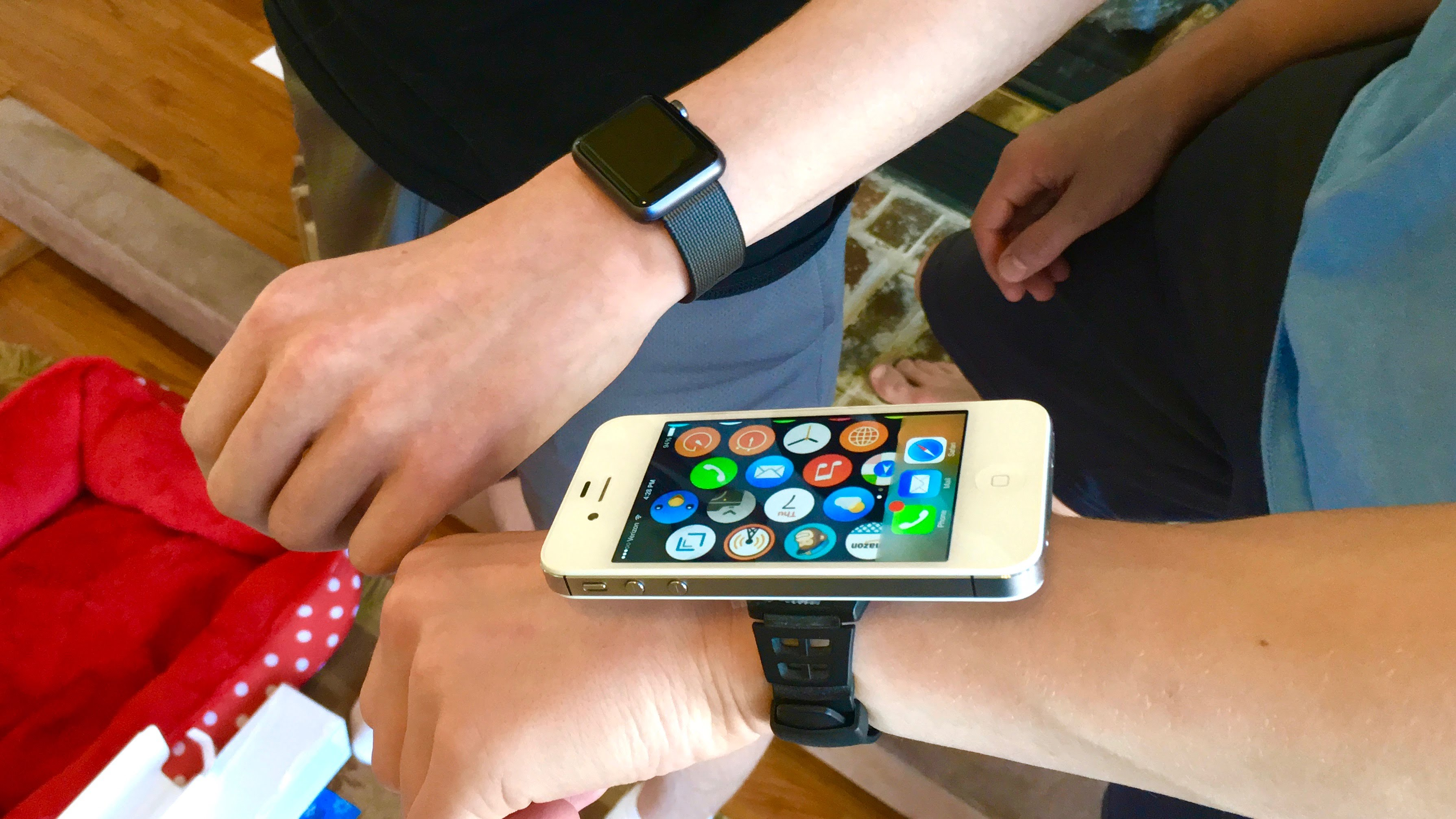 rent apple watch