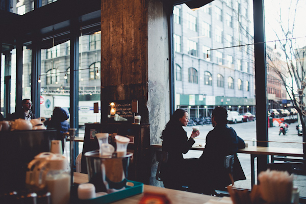NYC Cafe
